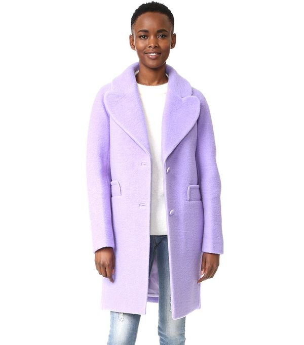 The Coat Style That S Always The First To Sell Out