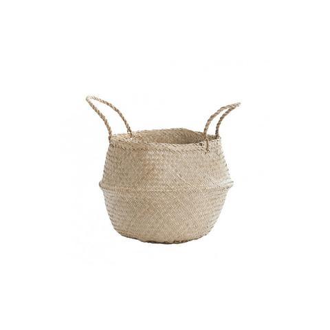 Natural Belly Basket