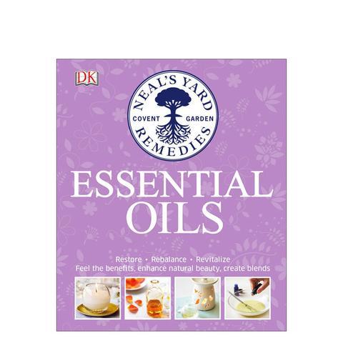 Essential Oils Books