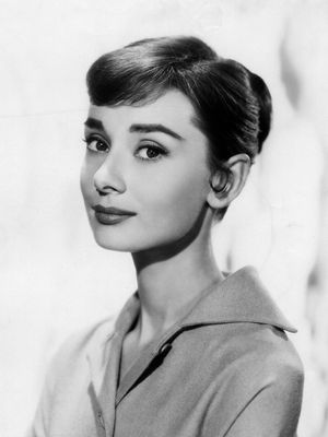 Whoa: This British Girl Looks Exactly Like Audrey Hepburn