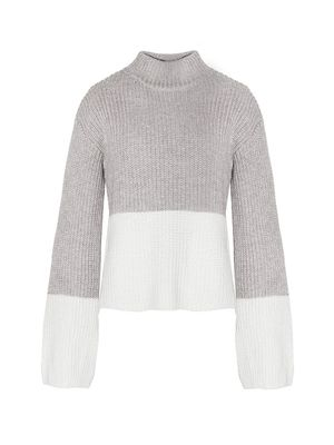 Must-Have: A Cool and Cozy Sweater Under $60