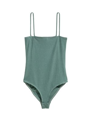 Must-Have: An Under-$30 Bodysuit in the Prettiest Color