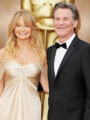 Step Inside Goldie Hawn and Kurt Russell's $7.25 Million L.A. Mansion