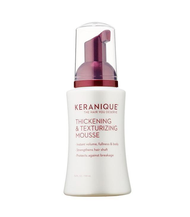 Keranique Thickening & Texturizing Mousse