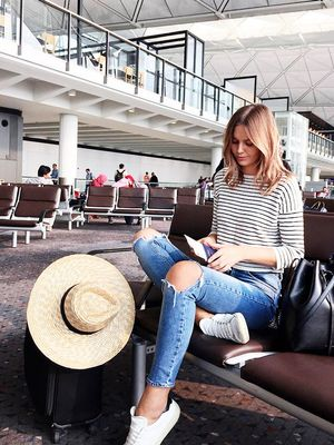 Traveling Soon? Don't Make These Rookie Mistakes on the Plane