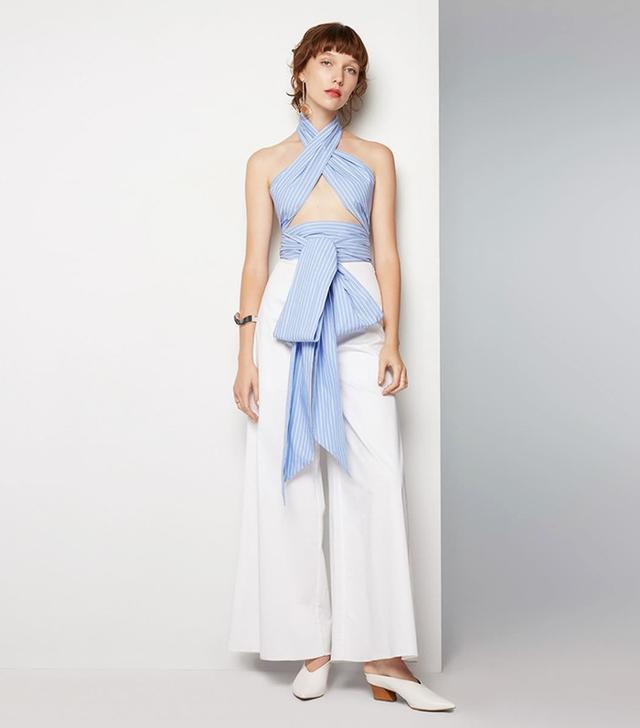 Self Expression Theory Fashion And Dress