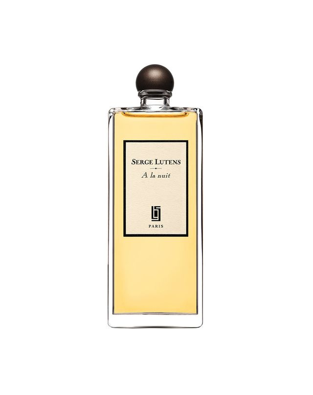 Jasmine Perfume Review | Serge Lutens A La Nuit | The Accords