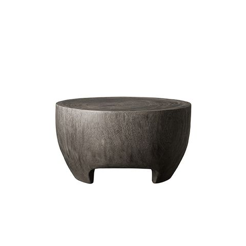 Suar Wood Low Table