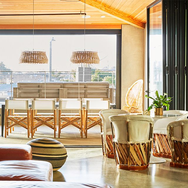 Inside Parachute's Stunning New Hotel With Major Cali-Cool Vibes