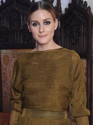 Olivia Palermo Will Not Stop Wearing Fall's Biggest Color