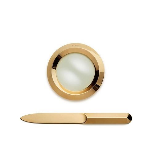 Archer Magnifying Glass and Letter Opener Set