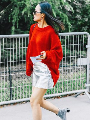 6 Street Style Outfits That Make Zara Look Expensive