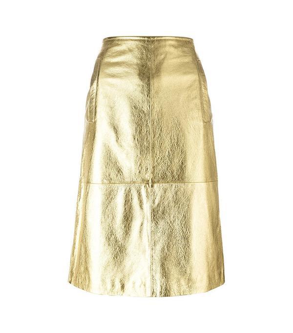 L'Autre Chose Pencil Skirt