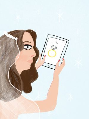 If You Download These 7 Apps, You Don't Need a Wedding Planner