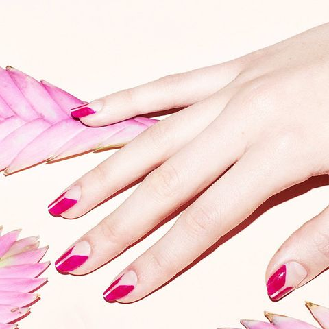 The Chicest Nail Designs We've Seen in 2016 (So Far)