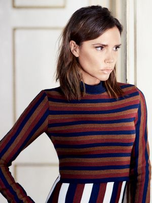 Victoria Beckham's Biggest Fashion Mistake Will Crack You Up