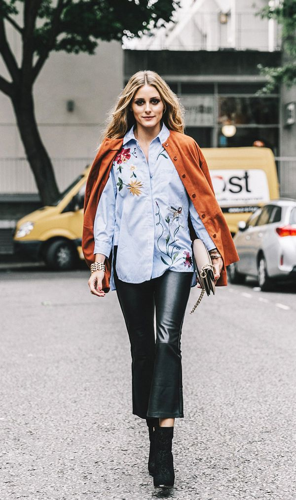 6 Street Style Outfits That Make Zara Look Expensive Whowhatwear Uk