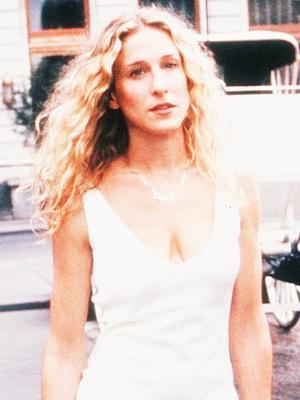 The Zara Buy That Carrie Bradshaw Would Definitely Wear