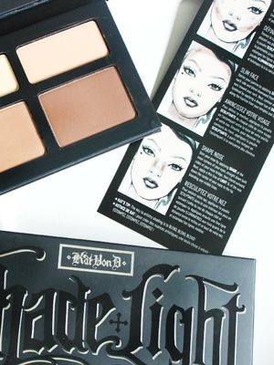 Alert: Kat Von D's New Shade + Light Vault Is Available Now