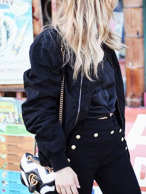 The Jacket Style EVERY L.A. Cool Girl Owns