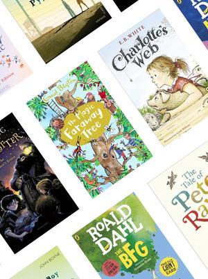 Australia's Favourite Children's Books Will Make You Nostalgic