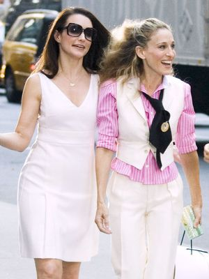 This SATC Theory Is Totally Bizarre (but SJP Believes It)