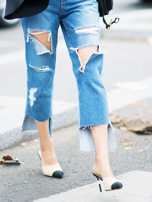 These Jeans Have Just Seen a 140% Search Increase Online