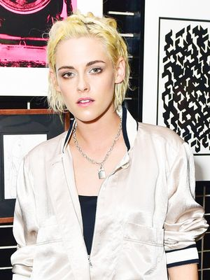 Kristen Stewart Just Made This Sporty Staple Look Chic