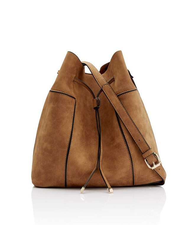 Rianne Square Bucket Bag