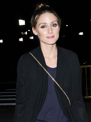 How Olivia Palermo Paid Homage to Beyoncé at Her Concert