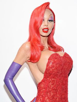 Exclusive: We Spoke With the Genius Behind Heidi Klum's Epic Halloween Costumes