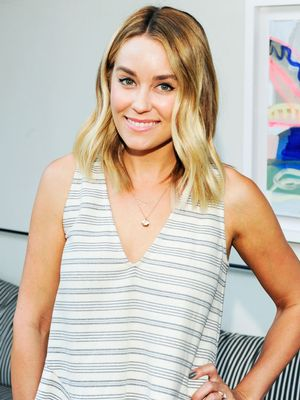 Lauren Conrad's Halloween Costume Looks So Gorgeous