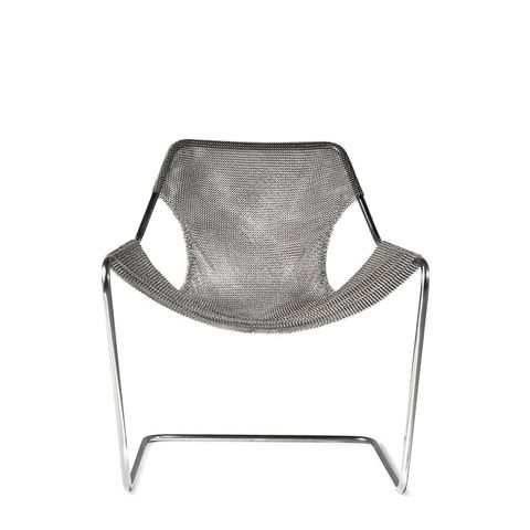 Paulistano Arm Chair