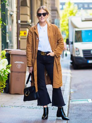 The 5 Street Style Trends Everyone Is Clamoring For
