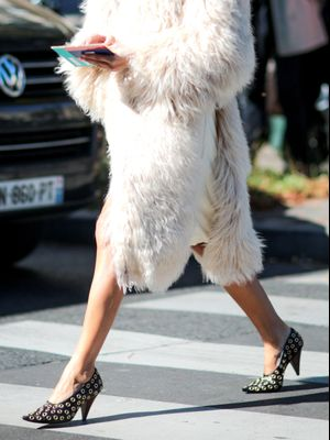 The Heels That Will Prove to Your Friends You're a True Fashion Girl