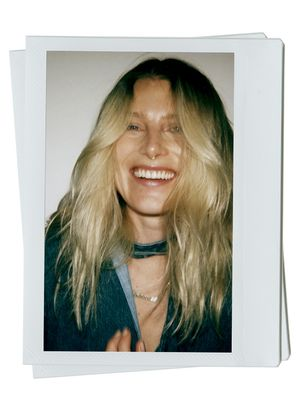 Dree Hemingway Shares Her #1 Zit-Zapping Hack and What She Keeps in Her Fridge