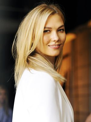 Exclusive: Karlie Kloss on 5-Minute Makeup and Learning to Love Running