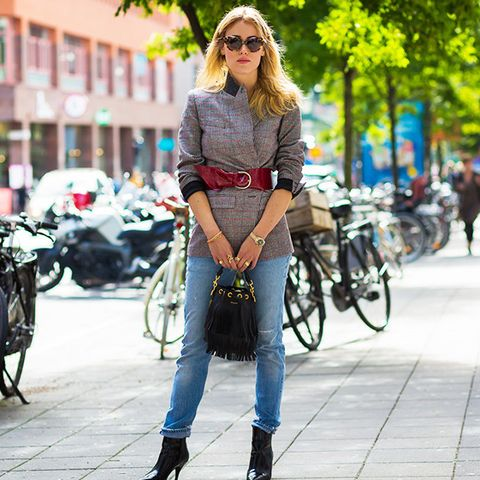 11 Ways to Look Stylish Without Trying Too Hard (or Spending Too Much)