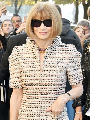 5 Times Anna Wintour Was Low-Key Hilarious