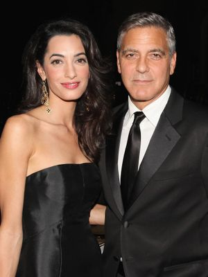 George and Amal Clooney's NYC Loft Is the Epitome of Luxury