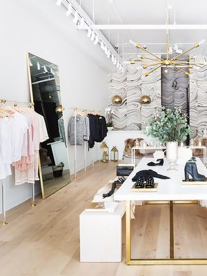 This Hip L.A. Hot Spot Is More Than Just Fashion—Look Inside!