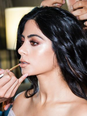 Exclusive: Here's What Really Happens When You Get Ready for the Red Carpet