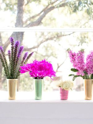 A Florist Reveals the Must-Know Hacks for Longer Lasting Flowers