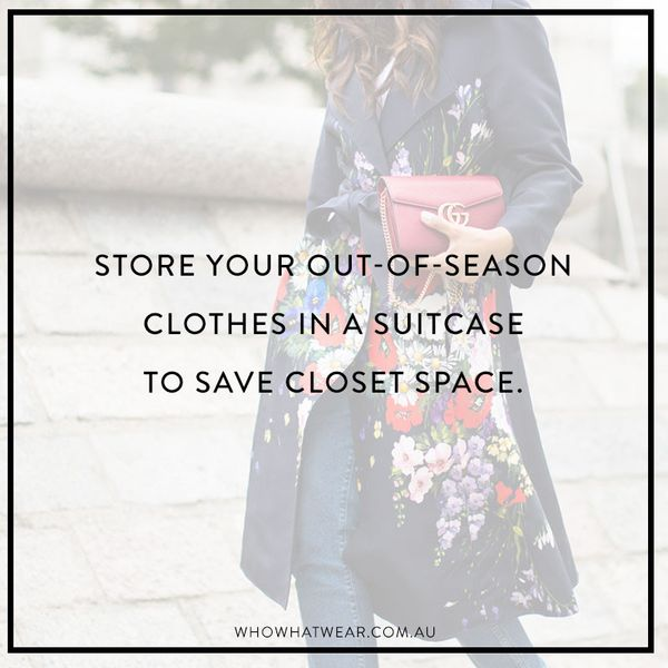 Nowpinning The Best Style Hacks On The Internet Whowhatwear Au