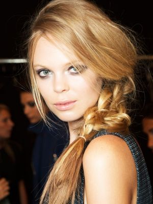 You Need to Try This Life-Changing Braid Hack