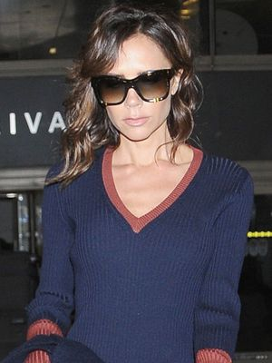Did Victoria Beckham Just Make Skinny Jeans Cool Again?