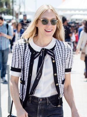 Never Ask Chloë Sevigny This One Style Question