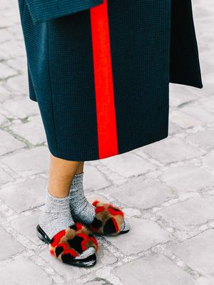 The Accessory Every Fashion Girl Will Purchase This Month