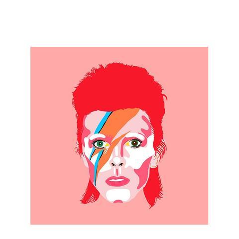 Ziggy Stardust x David Bowie
