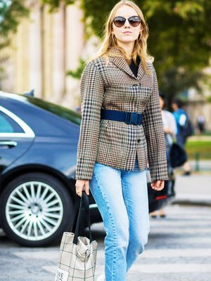 The Numbers Don't Lie: These Classic Jeans Are More Popular Than Ever